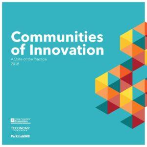 Communities of Innovation
