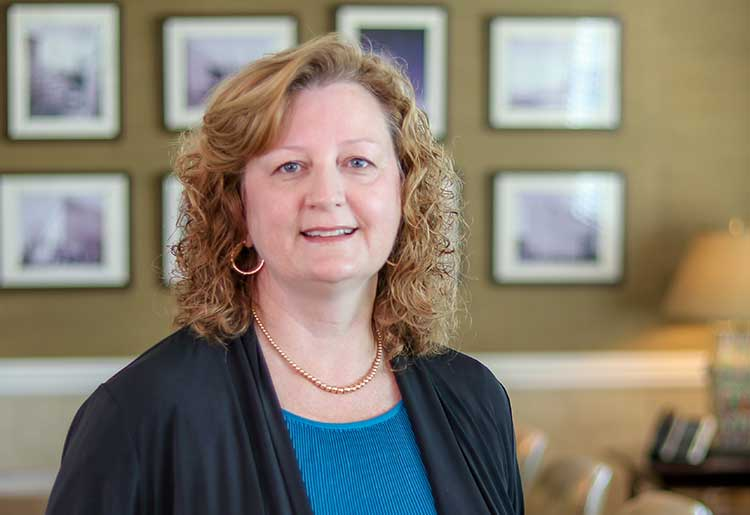 Terri Kemp